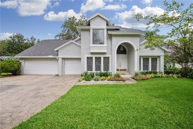 15906 Farringham Drive, Tampa, FL 33647 - MLS#: T3124307