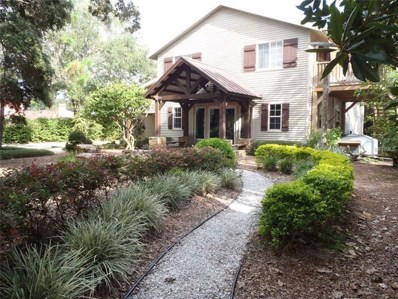 2424 Campbell Road, Clearwater, FL 33765 - MLS#: T3124313