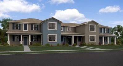 17627 Brighton Lake Road, Land O Lakes, FL 34638 - MLS#: T3124314