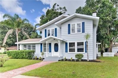 701 N Warnell Street, Plant City, FL 33563 - MLS#: T3124317