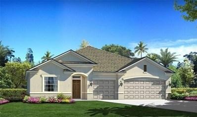 5081 Ivory Stone Drive, Wimauma, FL 33598 - MLS#: T3124321