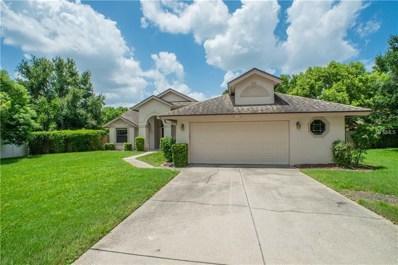 2012 N Prince Court, Winter Park, FL 32792 - MLS#: T3124338