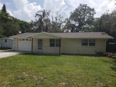 14820 Scamp Drive, Hudson, FL 34667 - MLS#: T3124349