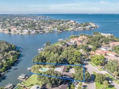 5202 W Neptune Way, Tampa, FL 33609 - MLS#: T3124354