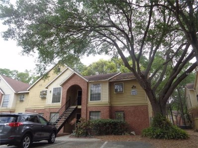 8607 Fancy Finch Drive UNIT 202, Tampa, FL 33614 - MLS#: T3124359