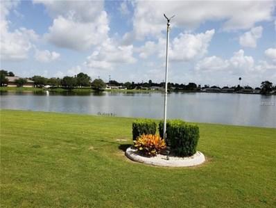 1105 Beach Boulevard, Sun City Center, FL 33573 - MLS#: T3124361