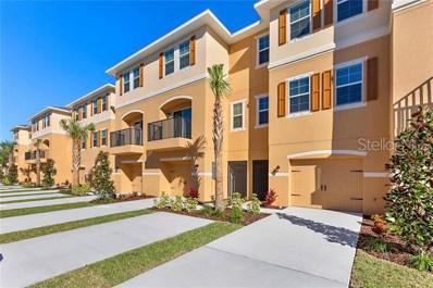 5532 White Marlin Court, New Port Richey, FL 34652 - MLS#: T3124366