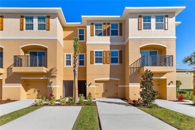 5526 White Marlin Court, New Port Richey, FL 34652 - MLS#: T3124367