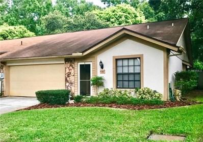 4007 Shoreside Circle, Tampa, FL 33624 - MLS#: T3124371