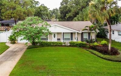 6814 Robinswood Lane, Tampa, FL 33634 - MLS#: T3124380