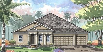 4083 Woodland Retreat Boulevard, New Port Richey, FL 34655 - MLS#: T3124395