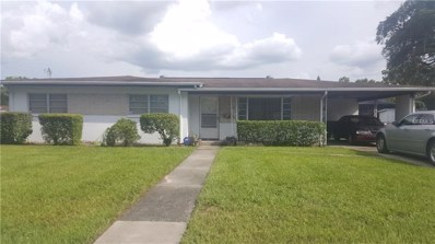 1903 Heather Avenue, Tampa, FL 33612 - MLS#: T3124419