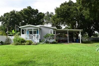4406 Echo Springs Drive, Valrico, FL 33594 - MLS#: T3124420