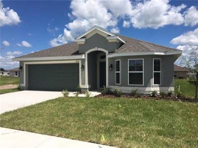 14514 Dunrobin Drive, Wimauma, FL 33598 - MLS#: T3124421