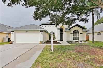 6111 Wesley Brook Drive, Wesley Chapel, FL 33545 - MLS#: T3124429