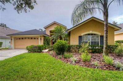 3020 Bent Creek Drive, Valrico, FL 33596 - MLS#: T3124434