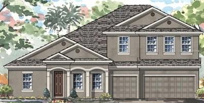 4260 Woodland Retreat Boulevard, New Port Richey, FL 34655 - MLS#: T3124436