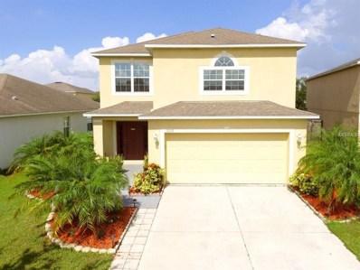 1232 Sheridan Bay Drive, Ruskin, FL 33570 - MLS#: T3124442