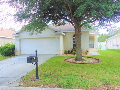 9432 Beaufort Court, New Port Richey, FL 34654 - MLS#: T3124444