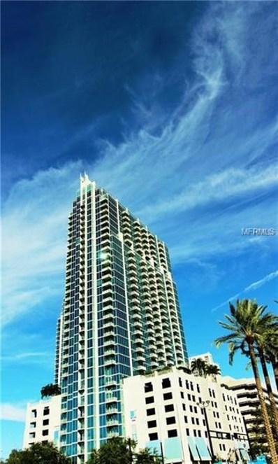 777 N Ashley Drive UNIT 1612, Tampa, FL 33602 - MLS#: T3124445