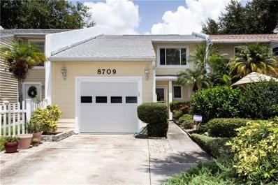 8709 Bay Pointe Drive, Tampa, FL 33615 - MLS#: T3124449