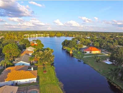 16505 Round Oak Drive, Tampa, FL 33618 - MLS#: T3124450