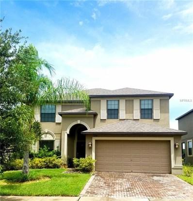 1594 Imperial Key Drive, Trinity, FL 34655 - MLS#: T3124454