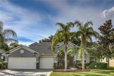 12601 Drakefield Drive, Spring Hill, FL 34610 - MLS#: T3124464