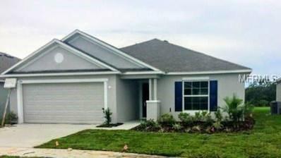 150 Flatwoods Loop, Davenport, FL 33837 - MLS#: T3124467