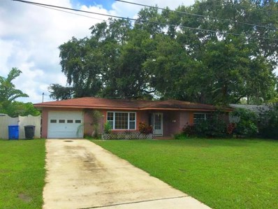 1131 60TH Avenue S, St Petersburg, FL 33705 - MLS#: T3124476