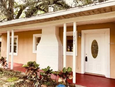 1201 W Humphrey Street, Tampa, FL 33604 - MLS#: T3124483