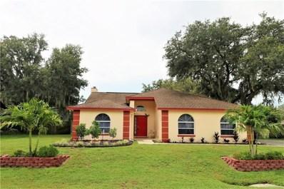 1555 Archers Path, Lakeland, FL 33809 - MLS#: T3124491