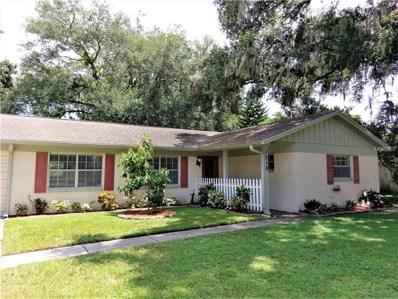7018 Krycul Avenue, Riverview, FL 33578 - MLS#: T3124508