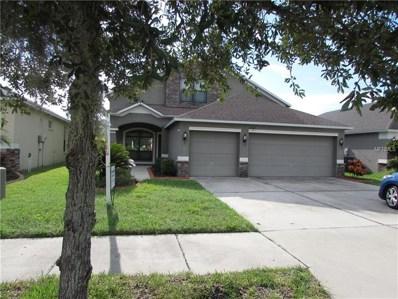 11525 Tangle Creek Boulevard, Gibsonton, FL 33534 - MLS#: T3124514