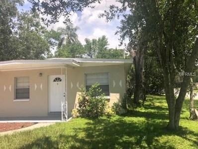 1812 E Bougainvillea Avenue, Tampa, FL 33612 - MLS#: T3124531