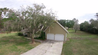 6080 Country Club Drive, Wesley Chapel, FL 33544 - MLS#: T3124532