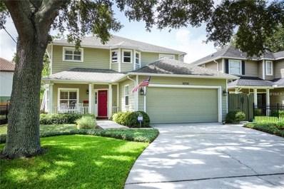 4206 W Tacon Street, Tampa, FL 33629 - MLS#: T3124537