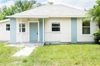 3702 N Ola Avenue, Tampa, FL 33603 - MLS#: T3124547