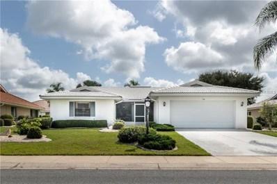 718 Plumbrook Road, Sun City Center, FL 33573 - MLS#: T3124555