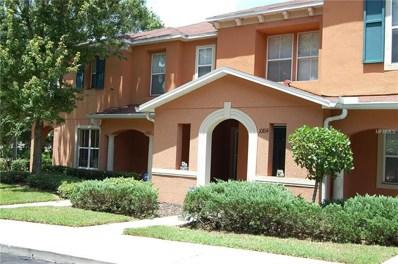 10814 Lake Saint Charles Boulevard, Riverview, FL 33578 - MLS#: T3124582