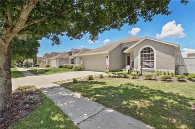 8616 Fawn Creek Drive, Tampa, FL 33626 - MLS#: T3124588