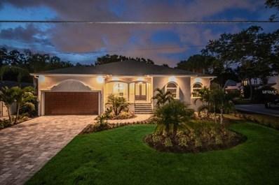 4701 W Estrella Street, Tampa, FL 33629 - MLS#: T3124589