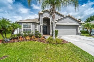 3111 Dunstable Drive, Land O Lakes, FL 34638 - MLS#: T3124595
