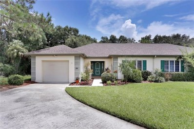 18827 Tournament Trail, Tampa, FL 33647 - MLS#: T3124597