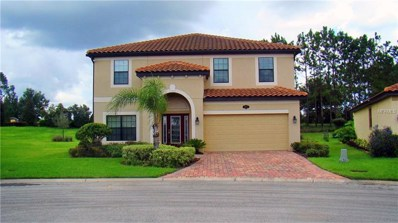 3977 Viamonte Lane, Lakeland, FL 33810 - MLS#: T3124603