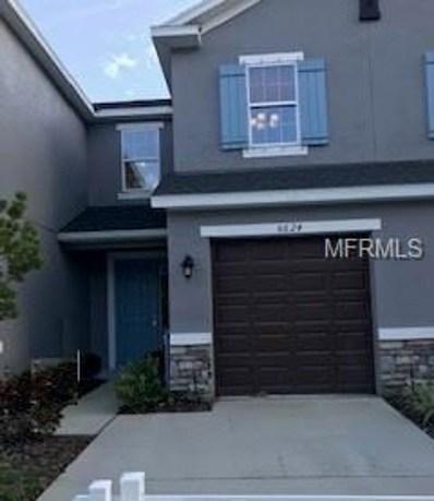 6624 Citrus Creek Lane, Tampa, FL 33625 - MLS#: T3124619