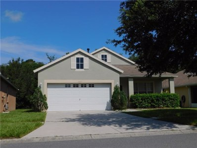 6605 Summer Cove Drive, Riverview, FL 33578 - MLS#: T3124639