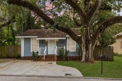 1409 E Ida Street, Tampa, FL 33603 - MLS#: T3124642