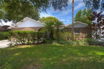 1124 Belladonna Drive, Brandon, FL 33510 - MLS#: T3124653