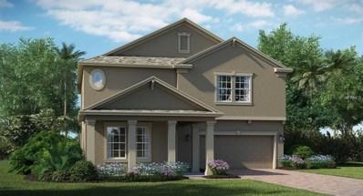 395 Brunswick Drive, Davenport, FL 33837 - MLS#: T3124668